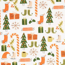 where the things are wrapping paper rifle paper co christmas wrapping paper from notemaker paper