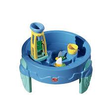 step2 waterwheel play table step2 waterwheel play table reviews wayfair