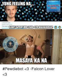 Meme Photos Tagalog - yung feeling na i will punish you pewdiepie tagalog memes i