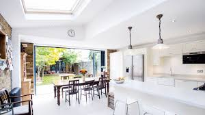 kitchen extensions ideas photos how to build the kitchen extension real homes