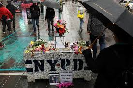 in times square attack bollards stopped one car but what about