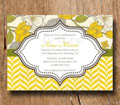 bridal luncheon wording photo bridal shower invitation wedding image