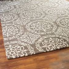 Rugs For Under Kitchen Table by Http Www Potterybarn Com Products Mana Medallion Printed Rug