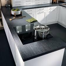 plan de travail cuisine gris anthracite plan de travail cuisine gris plan de travail intgrant une plan de