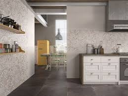 idee mur cuisine des idées de carrelages pour votre cuisine ideeco