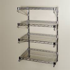 Bookshelf Wall Mounted Wall Shelves Design Wire Shelving Wall Mount For Closets Heavy