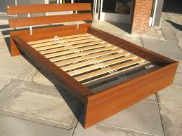 Bed Platform With Storage with Bed Frames Ikea Twin Beds Queen Platform With Storage Throughout