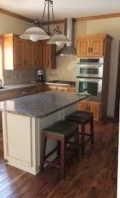 mixing kitchen cabinets kitchen decoration