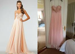 my awful experience with lovingdresses