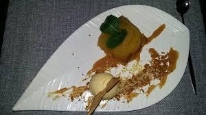 thym serpolet cuisine bonbon d agneau croustillant au thym serpolet picture of
