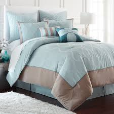 Bedroom Ideas With Blue Comforter Bedroom Blue Pacific Coast Comforter With Pretty Rug And