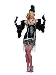 nwa halloween costume amazon com dreamgirl women u0027s simply fab 1920 u0027s flapper costume