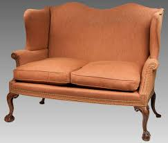 antique loveseat style guide
