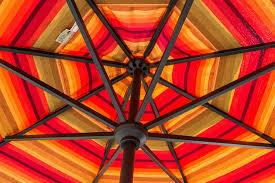 Patterned Patio Umbrellas The Best Patio Umbrella And Stand Wirecutter Reviews A New York
