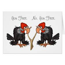 turkey vultures with wishbone thanksgiving card zazzle