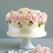 one tier wedding cake beautifully simple ideas inspirations