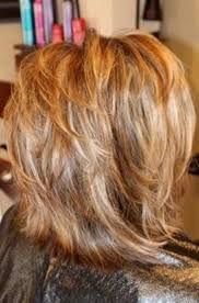 hair with shag back view 15 layered hairstyles for short hair short haircuts short hair