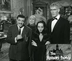 Addams Family Mansion Floor Plan The Addams Family House Where Every Night Is Halloween