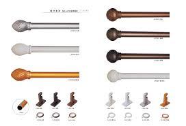curtain u0026 blind fabulous design of curtain rods walmart for