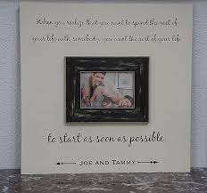 personalized wedding autograph frame picture framing lovely wedding favor picture frames 4x6 wedding