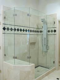 How Much Are Shower Doors Cost Of Shower Door Installation Builders Glass How Much Does