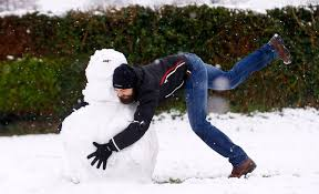 weather alert snow and expected across northern ireland as