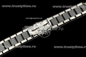 hublot ceramic bracelet images Replica hublot steel ceramic bracelet for all 44 5mm big bang jpg