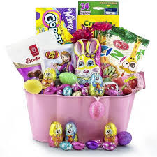 canada gift baskets easter gift baskets canada