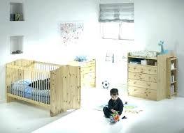 ou acheter chambre bébé lit bebe bois brut chambre bebe bois massif ou acheter lit lit bebe