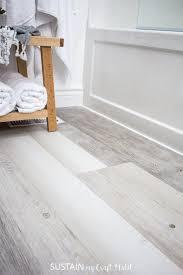 is vinyl flooring for a bathroom installing vinyl plank flooring lifeproof waterproof rigid