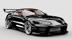 Photo Collection Cars Toyota Supra