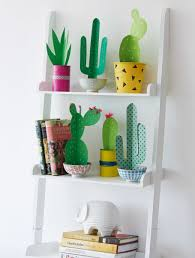 cactus home decor diy 9 fake cactus stunning projects for your home decor baron mag