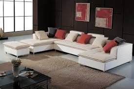 White Fabric Sectional Sofa by Sofa Beds Design Astonishing Ancient Cloth Sectional Sofa Ideas