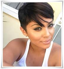 jet black short hair 55 winning short hairstyles for black women