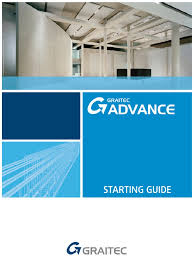 advance concrete starting guide metric installation