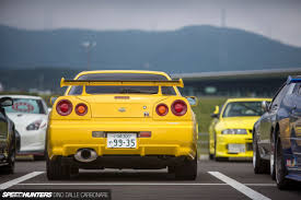 nissan gtr jack points gt rs unite at r u0027s meeting speedhunters