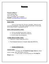 Radio Personality Resume Disk Jockey Resume Cover Letter