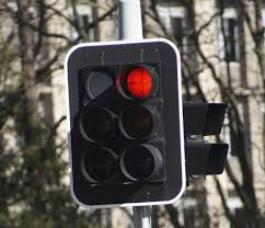 traffic lights not working when traffic lights just don t communicate newcastle herald