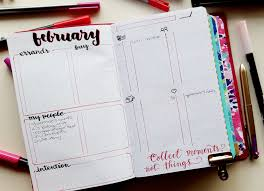 Bullet Journal Tips And Tricks by Financial Planning In My Bullet Journal U2013 Pretty Prints U0026 Paper
