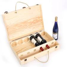 gift packaging for wine bottles high qualitylarge capacity can accommodate 6 bottles wine