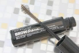 elle sees beauty blogger in atlanta best drugstore brow mascaras