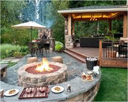Awesome Backyards Ideas Backyard Backyard Ideas Patio Excellent Best Small Patio Ideas A