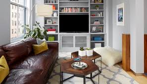 how to decorate a cozy family room décor aid
