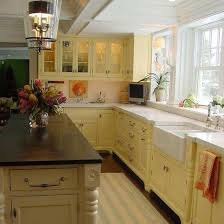Kitchen Cabinets Maine Best 25 Yellow Kitchen Cabinets Ideas On Pinterest Colored