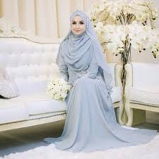wedding dress syari 525 best hijabi brides images on bridal