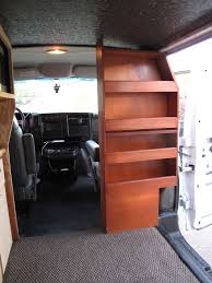 Conversion Van With Bathroom Best 25 Conversion Van Ideas On Pinterest Sprinter Van