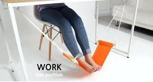 pieds de bureau design pieds de bureau design zeitgenassisch repose pieds bureau pied de