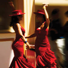 spanish secrets of flamenco dancing verge magazine volunteer
