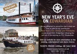 thames river cruise edwardian thames luxury charters publications facebook