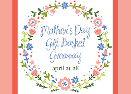 Mother S Day Basket Mother U0027s Day Gift Basket Giveaway 19 Different Baskets Come